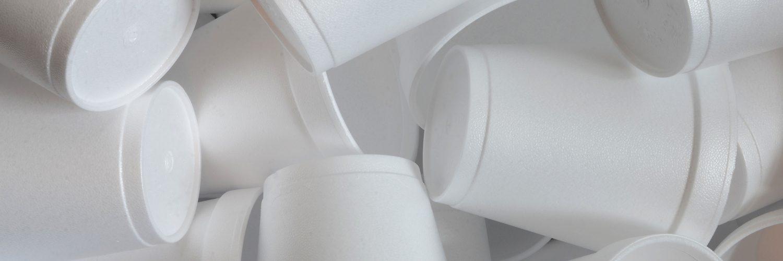 Polystyrene/Styrofoam Guide | Georgia Recycling Coalition