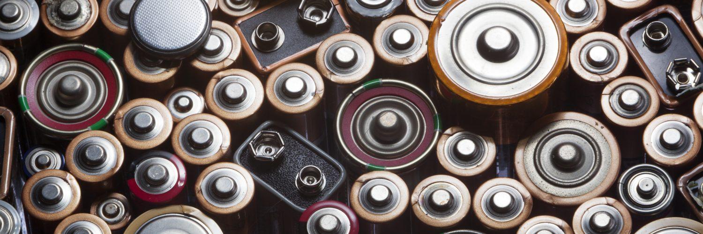 Battery Guide | Georgia Recycling Coalition