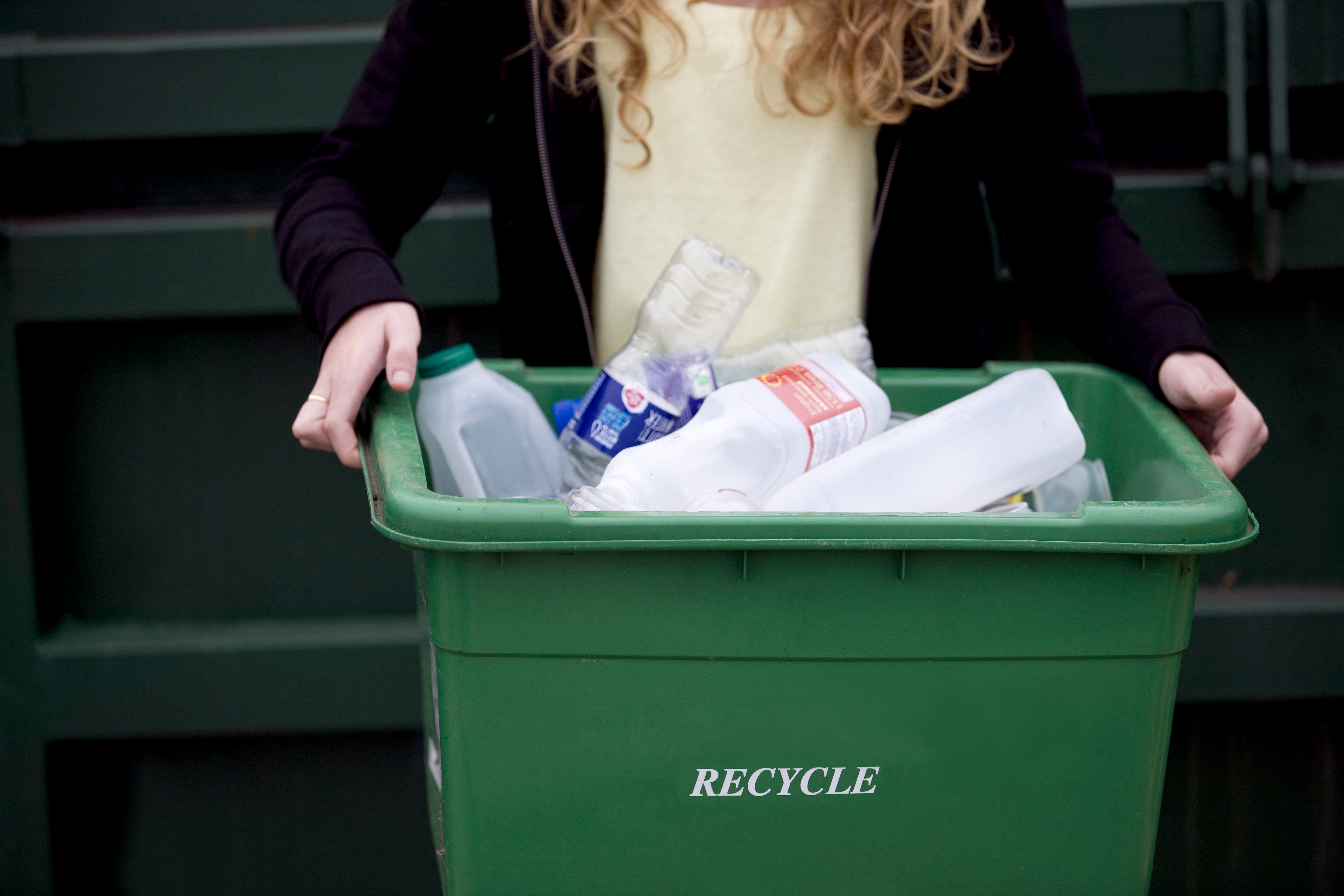 General Information | Georgia Recycling Coalition